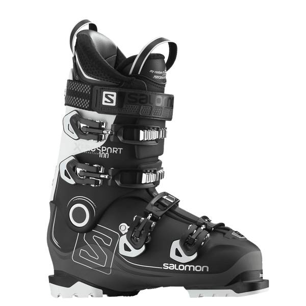 Salomon X Pro 100 Sport Laskettelumonot ANTH/BLACK/WHITE (Sizes: 29.5)