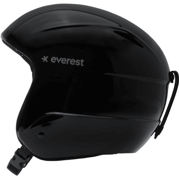 Everest K Allround Helmet Laskettelukypärät BLACK (Sizes: 47-51)
