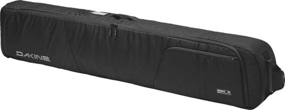 Da Kine U Low Roller Snowboard Bag Laskettelutarvikkeet BLACK (Sizes: 165)