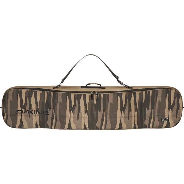 Da Kine U Pipe Snowboard Bag Laskettelutarvikkeet FIELD CAMO (Sizes: 165)
