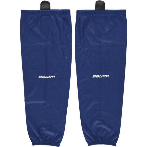 Bauer Flex Stock Hockey Sock Sr Jääkiekkotarvikkeet BLUE (Sizes: L/XL)
