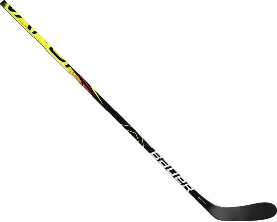 Bauer Vapor X2.7 Gr Stick Int Jääkiekkomailat BLACK 55 FLEX (Sizes: L 92)