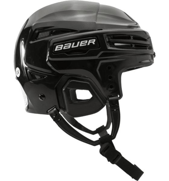 Bauer Ims 5.o Ht Jääkiekkosuojat BLACK (Sizes: L)