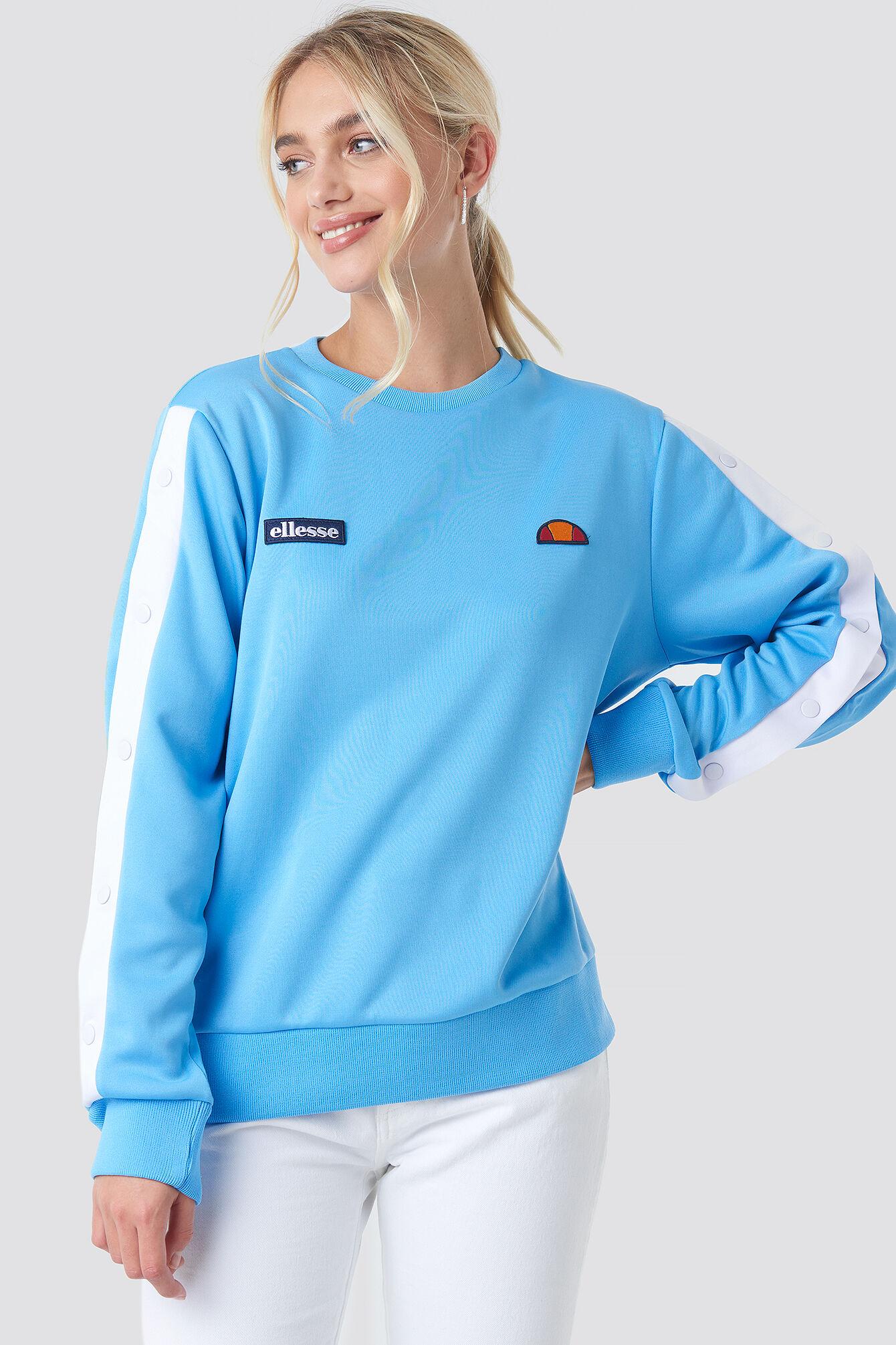 Ellesse El Abrianna Sweater - Blue