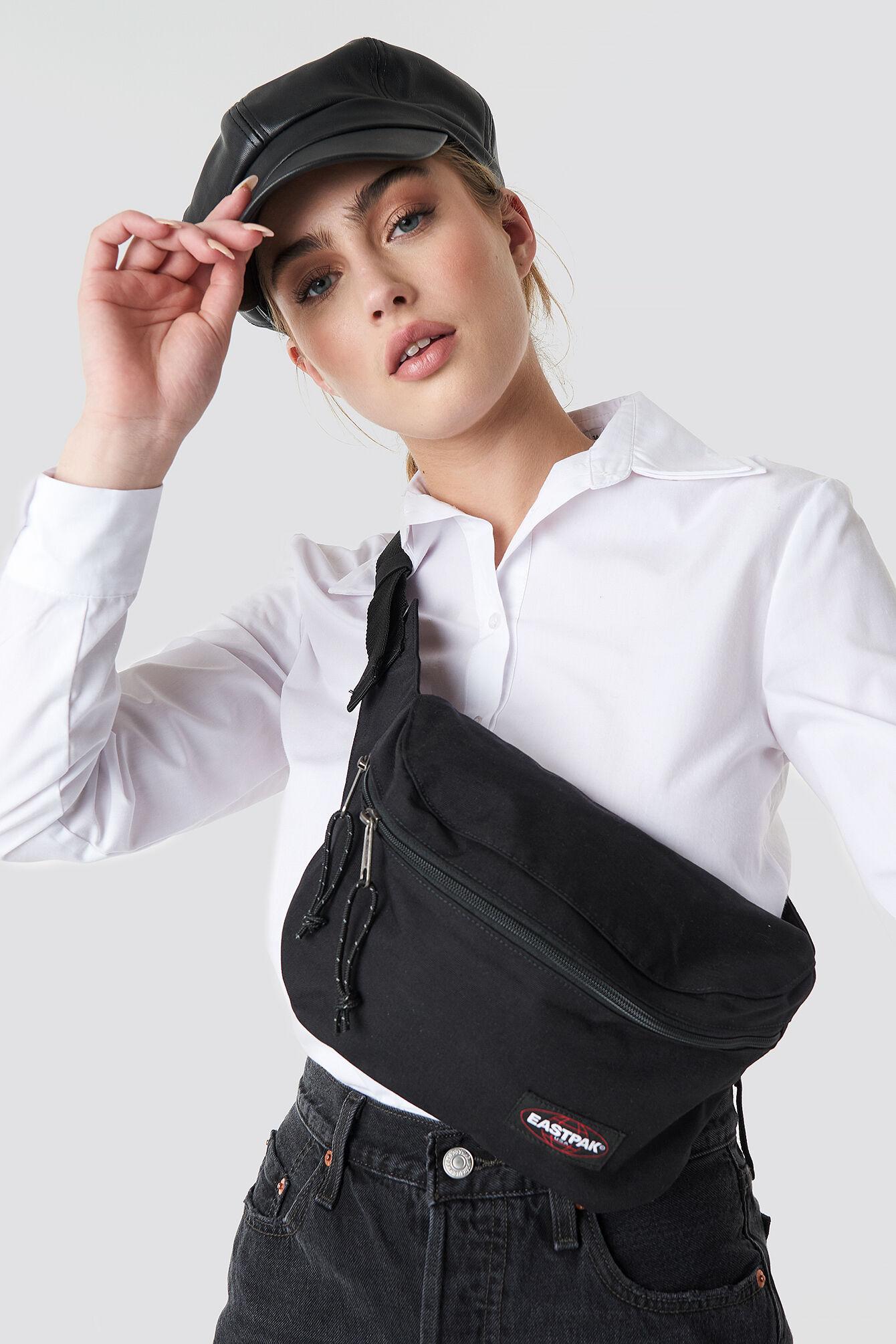 Eastpak Bane Bag - Black