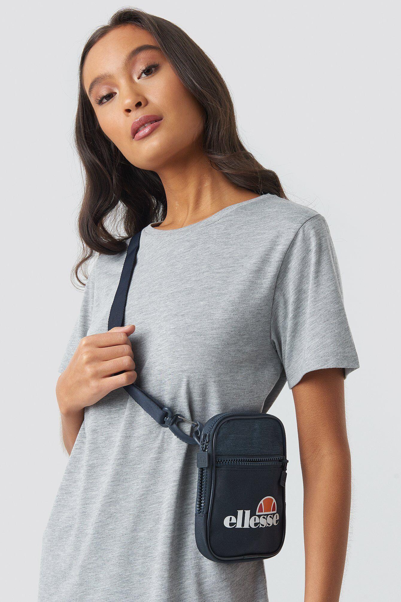 Ellesse El Templeton Bag - Blue