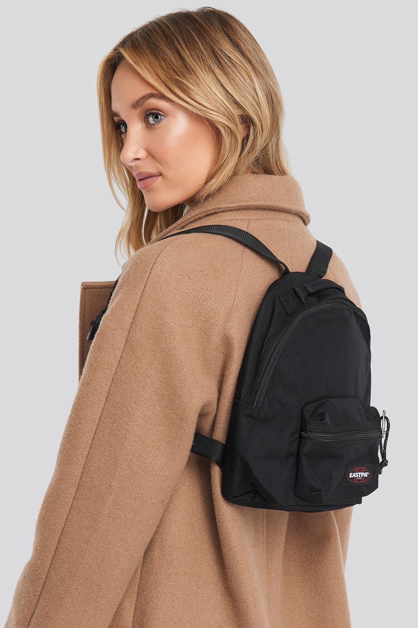 Eastpak Orbit W Bag - Black  - Size: One Size