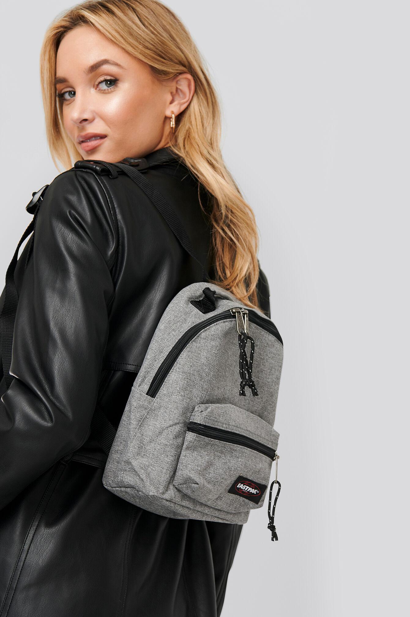 Eastpak Orbit W Bag - Grey  - Size: One Size