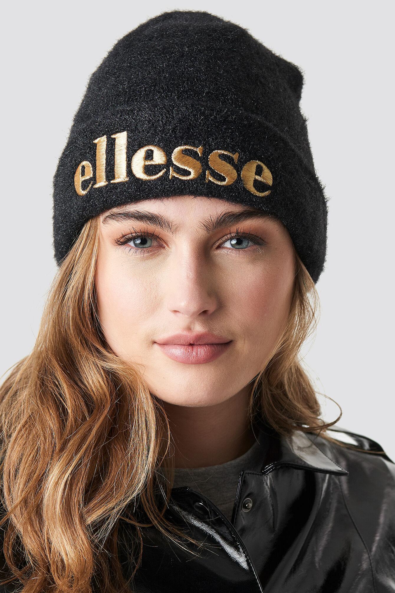 Ellesse El Lexi Hat - Black