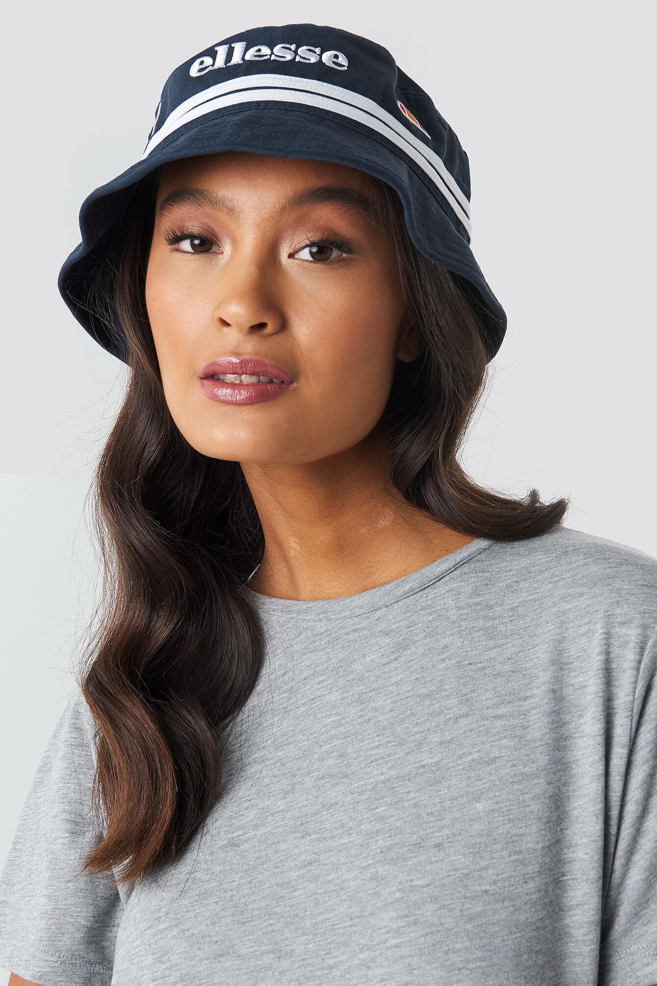 Ellesse El Lorenzo Bucket Hat - Blue