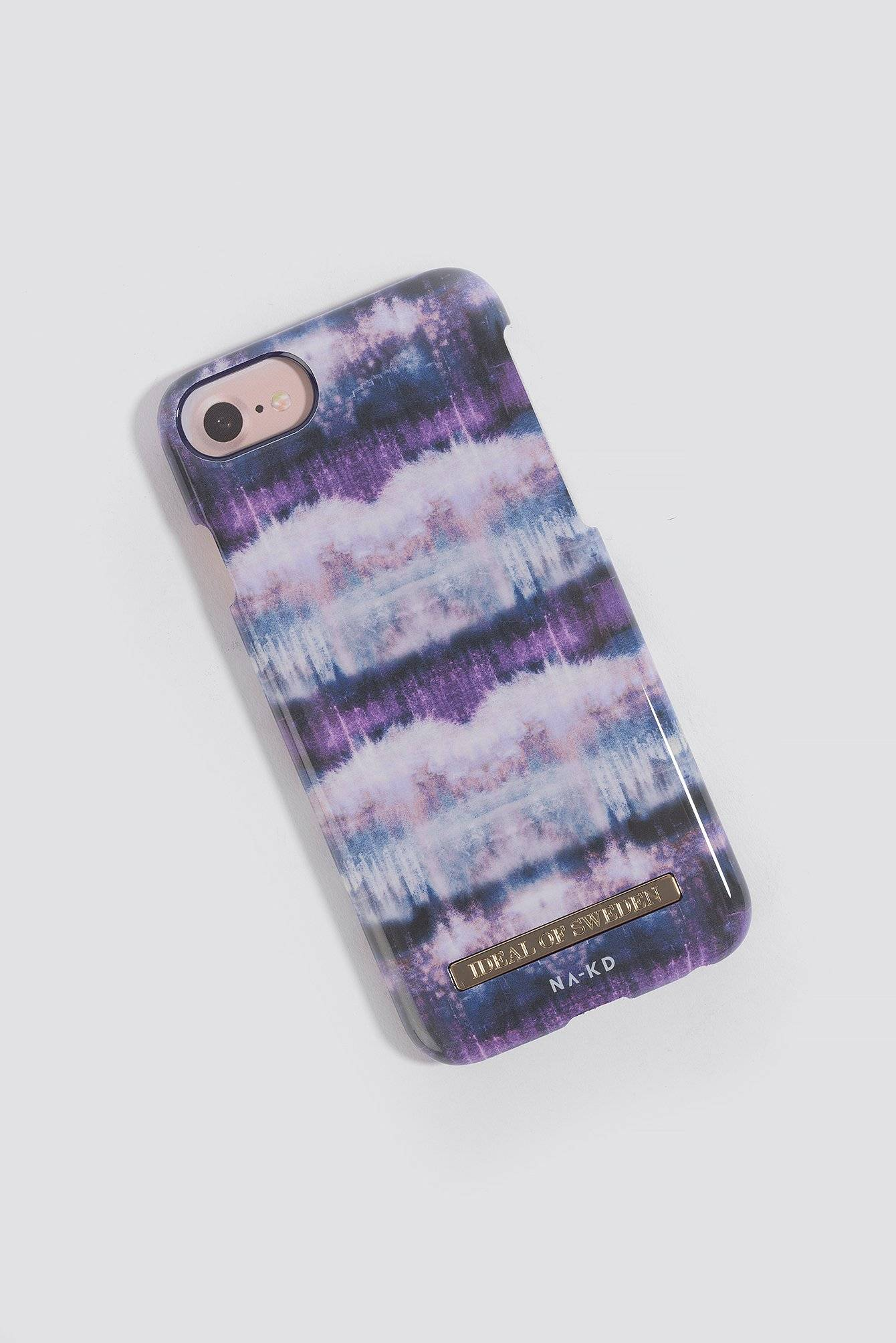 Ideal Of Sweden x NA-KD iPhone 8/7/6/6s Case - Purple  - Size: One Size