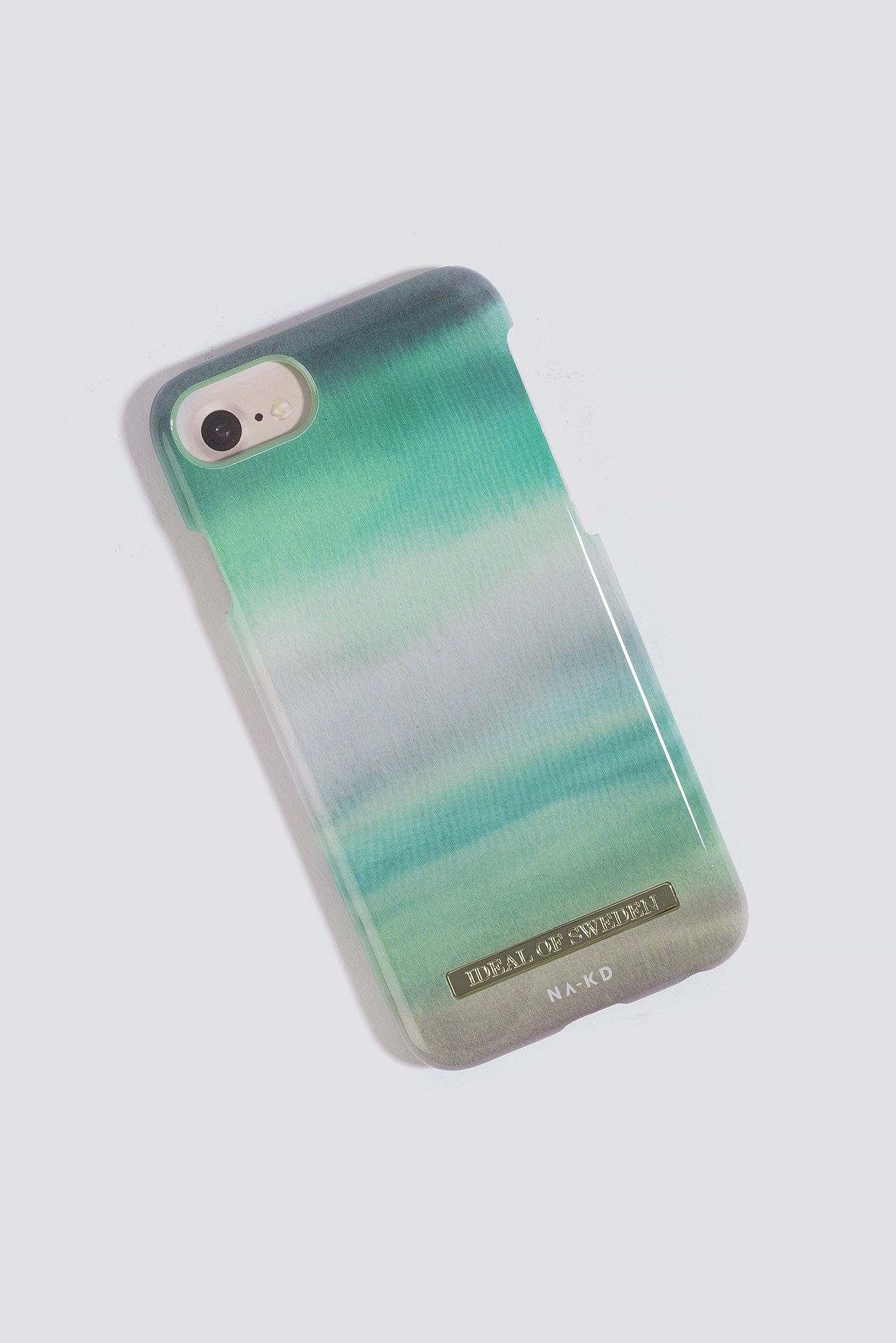 Ideal Of Sweden x NA-KD iPhone 8/7/6/6s Case - Green  - Size: One Size