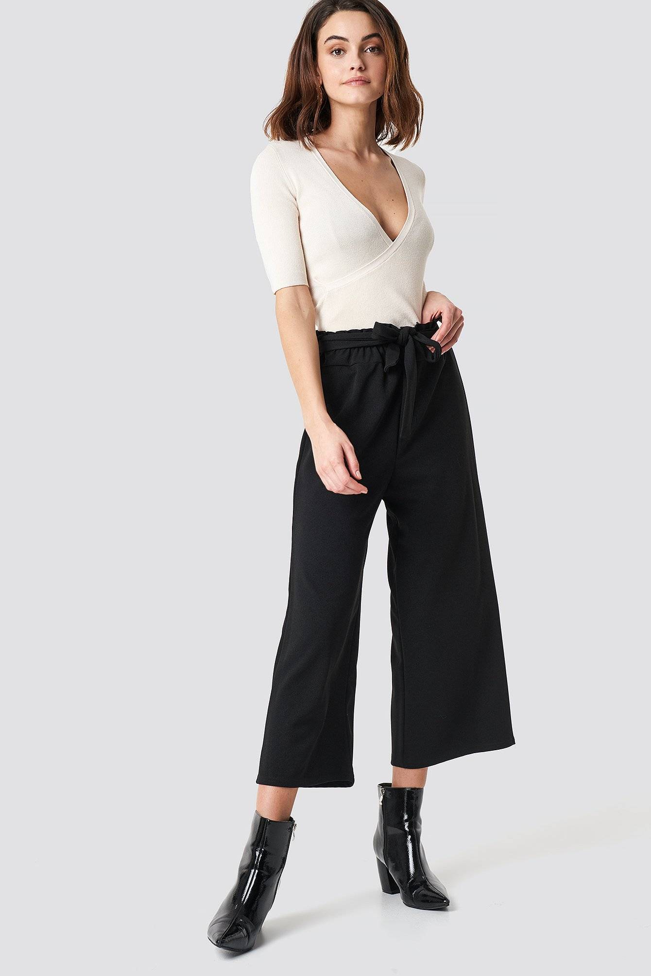Sisters Point Noto Pants - Black  - Size: Small