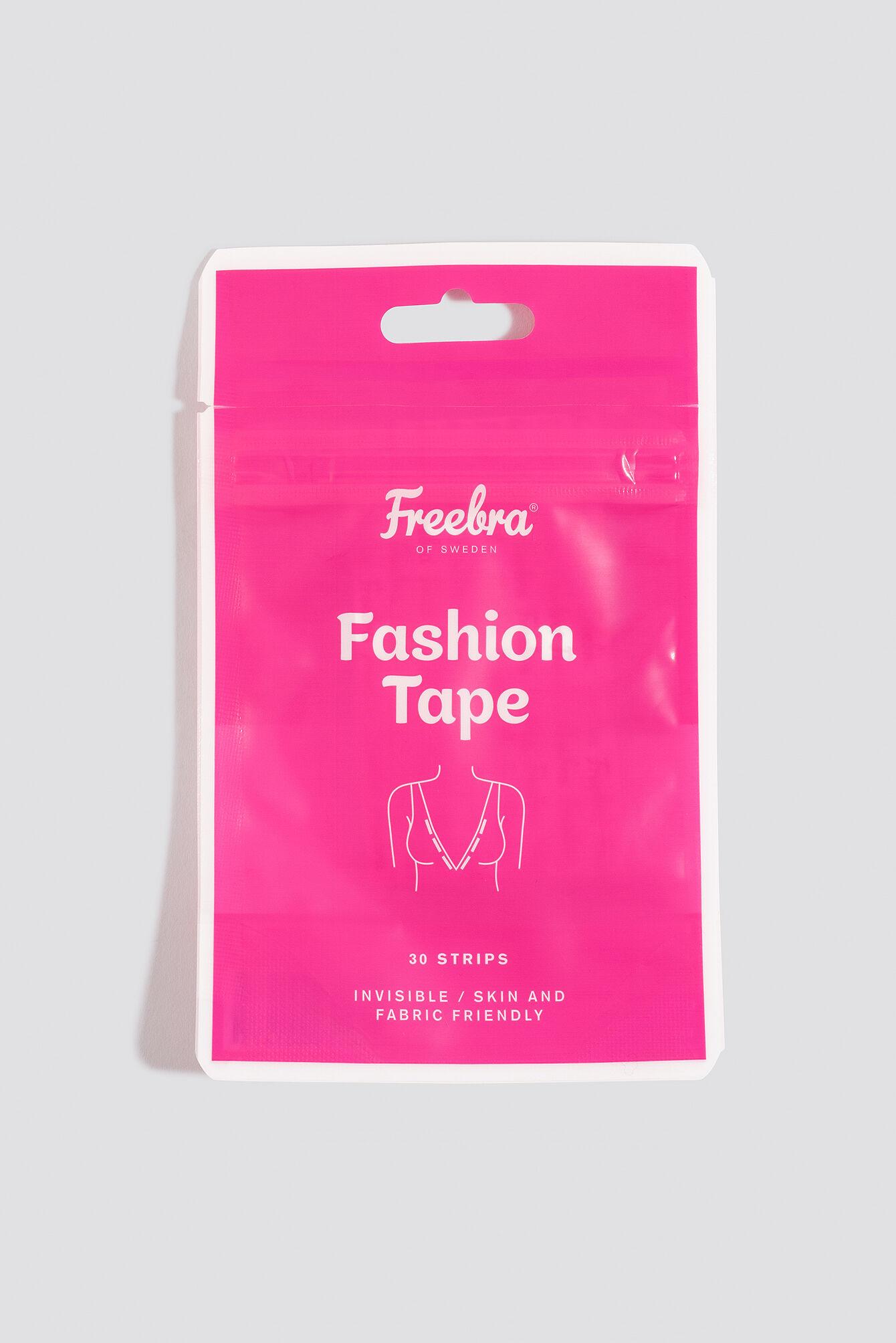 Freebra Fashion Tape - White  - Size: One Size