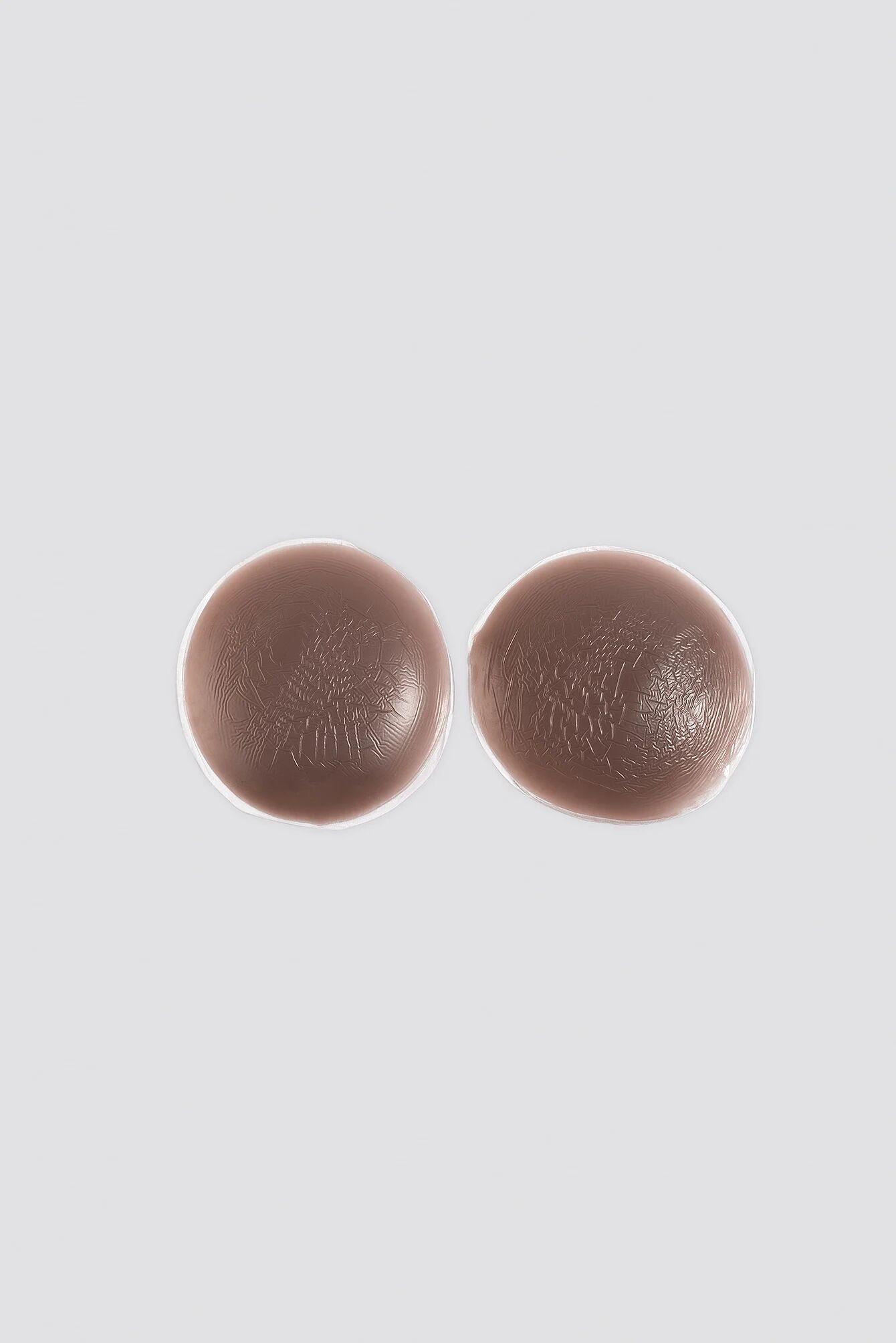 Freebra Silicone Nipple Covers - Beige  - Size: One Size