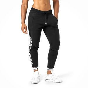 Better Bodies Madison Sweat Pants, black, Better Bodies