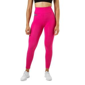 Better Bodies Bowery High Tights, hot pink, medium