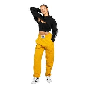 Better Bodies Highbridge Sweats, yellow, Better Bodies