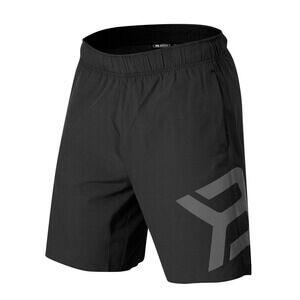 Better Bodies Hamilton Shorts, black, Better Bodies