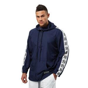 Better Bodies Harlem Jacket, dark navy, medium