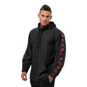 Better Bodies Harlem Jacket, black, medium