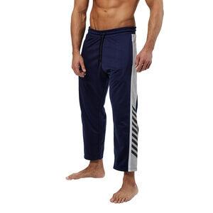 Better Bodies Harlem Track Pants, dark navy, large