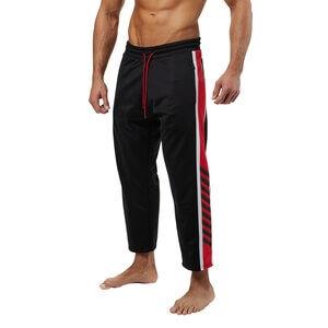 Better Bodies Harlem Track Pants, black, medium