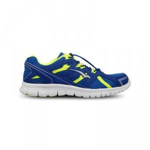 Bagheera Blizz, blue/lime, 35