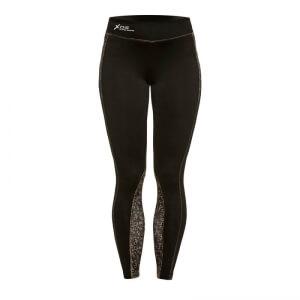 Daily Sports Jewel Pants, black, large