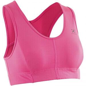 MXDC Sports Bra, knockout pink, MXDC