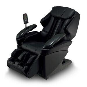 Panasonic Massagefåtölj Sensei Professional, black, Panasonic