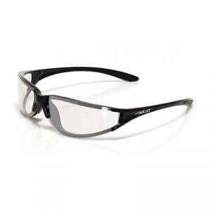 XLC Sportglasögon La Gomera SG-C04, svart