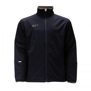 2117 of Sweden Saxnäs Softshell Jacket, marin, medium