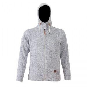 2117 of Sweden Grolanda Wave Fleece Jacket, navy, xlarge