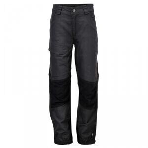 2117 of Sweden Outdoor Pants Åsarp, dark grey, large