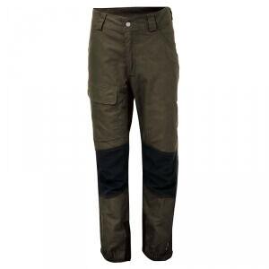 2117 of Sweden Outdoor Pants Åsarp, green, xxlarge