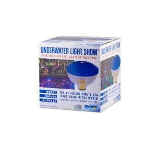 Mspa Flytande LED-belysning Liten, Mspa