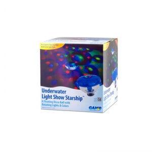 Mspa Flytande LED-belysning Stor, Mspa