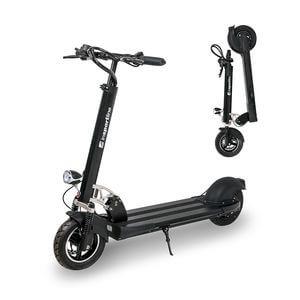 Image of inSPORTline El-scooter Fortor, black, inSPORTline