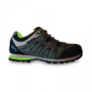 2117 of Sweden Vittangi Outdoor Shoe, dark grey, 45