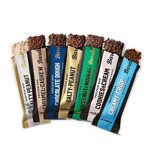 Barebells Protein Bar, 55 g, Cookies & Cream