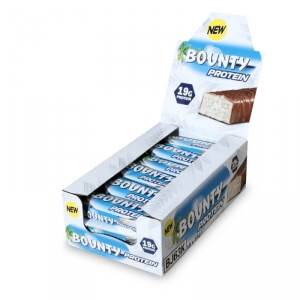 Bounty Protein Bar, 18-pack, Bounty