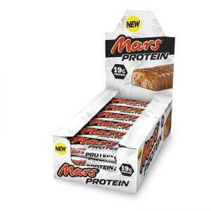 Mars Protein Bar, 18-pack, Mars