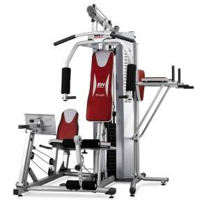 BH Fitness Multigym Global Gym Plus, BH Fitness