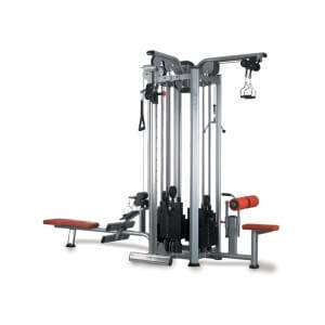 Strenght Line, BH HiPower Multi-Station Gym X480