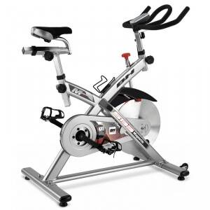 BH Fitness Spinningcykel SB3 Magnetic, BH Fitness