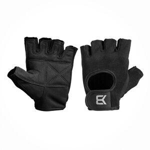 Better Bodies Basic Gym Gloves, black, xsmall