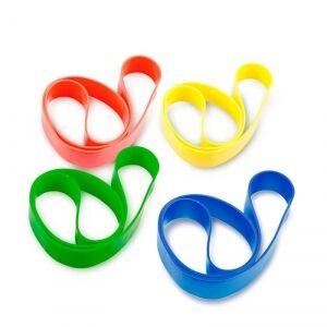 Image of inSPORTline Mini Bands 4-pack set, inSPORTline