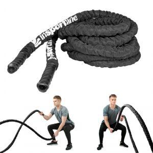 Image of inSPORTline Battle Rope, 900 x 3,8 cm, inSPORTline