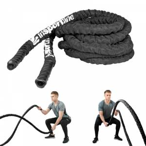 Image of inSPORTline Battle Rope, 1500 x 3,8 cm, inSPORTline